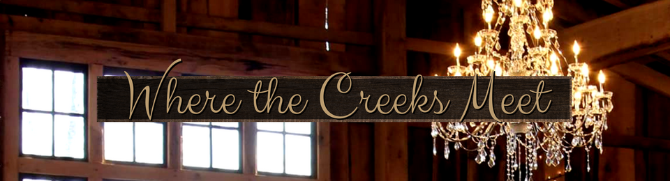 Where The Creeks Meet, LLC